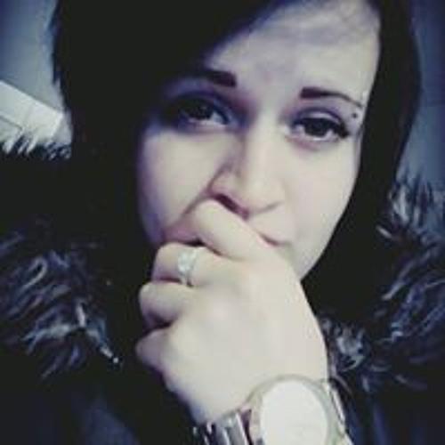 Sophie Burton's avatar