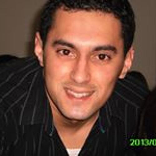 Bruno Moura's avatar