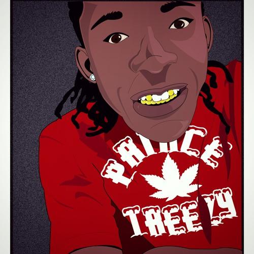 TreeZyDaVinci's avatar