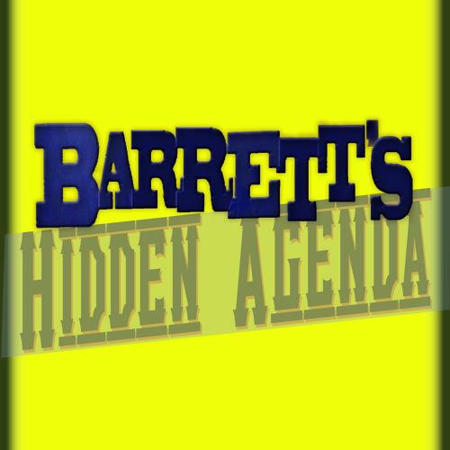 Barrett's Hidden Agenda's avatar