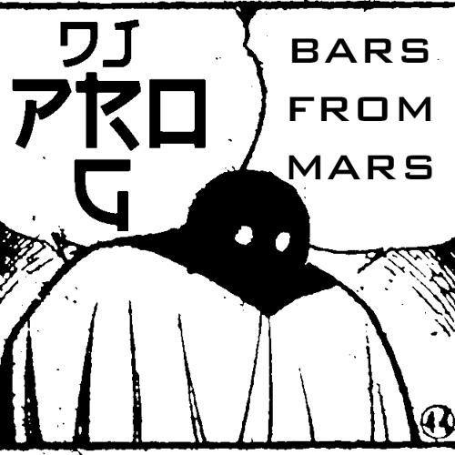 DJ Pro G's avatar