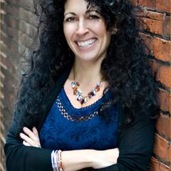 Melissa Foster, Author