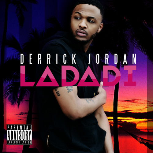 Derrick Jordan's avatar