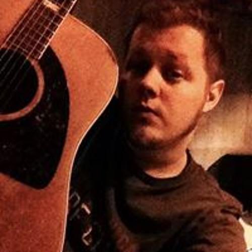 Joshua Shultz's avatar