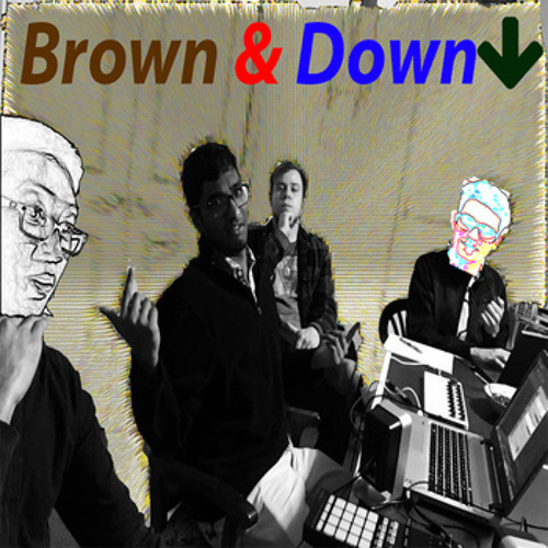 Brown and Down's avatar