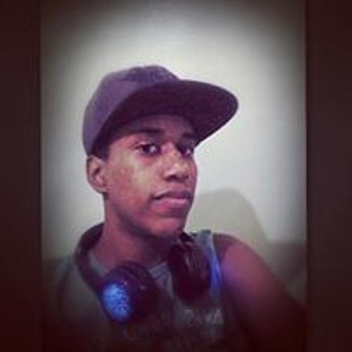 Hugo Henrique's avatar