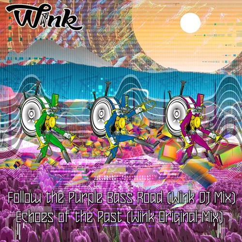 Wink (Just Press Play)'s avatar