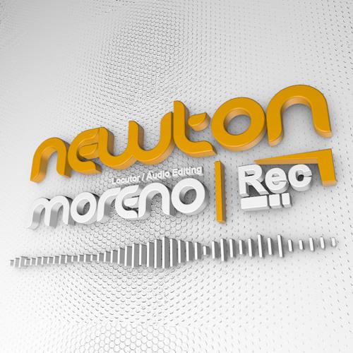 NewtoNMoreno | REC's avatar