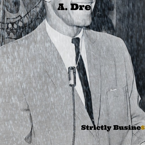 Alain Dre's avatar