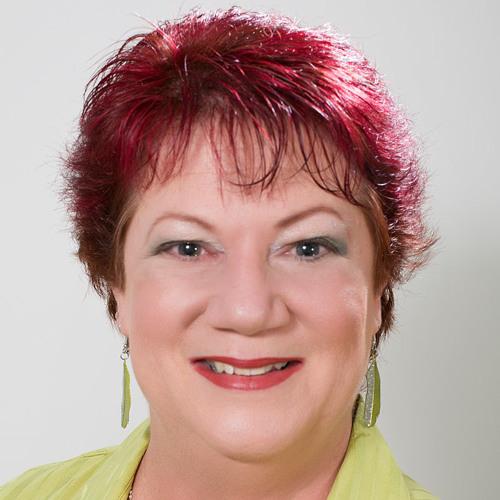Sandra Milliken's avatar