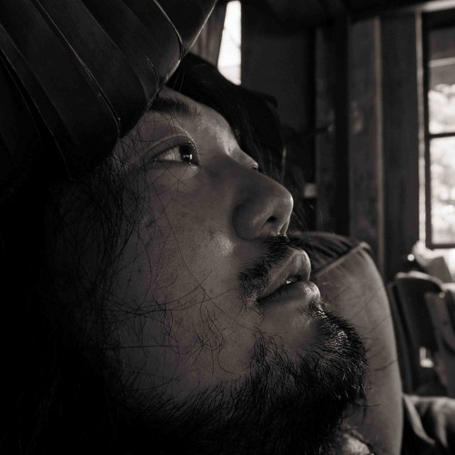 Hu Yang's avatar