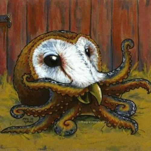 Squid Mob's avatar