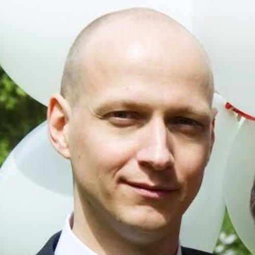 Mike Dratnal's avatar