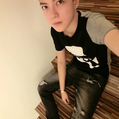 DJ vinh's avatar