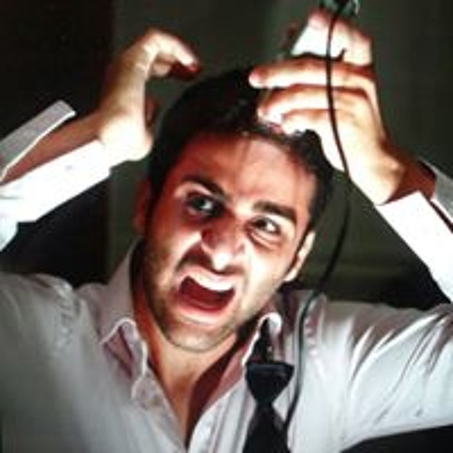 Mohammad Khosravi's avatar