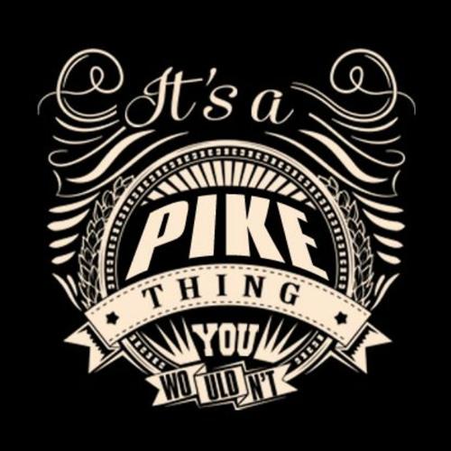 DJ Jake Pike's avatar