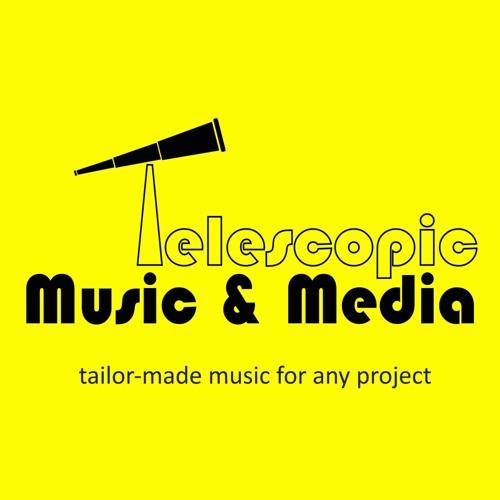 Telescopic Music & Media's avatar