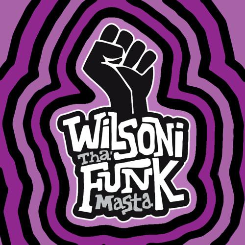 Wilsoni Tha' Funk Masta's avatar