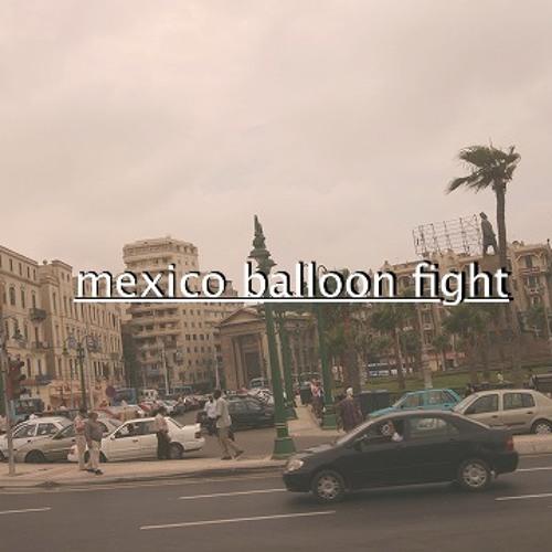Mexico Balloon Fight's avatar