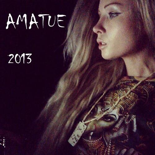Amatue Valeria Lukyanova's avatar