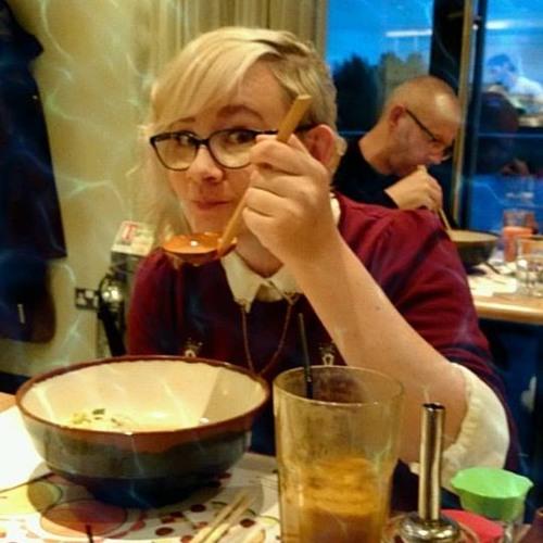 Katie Boyden's avatar