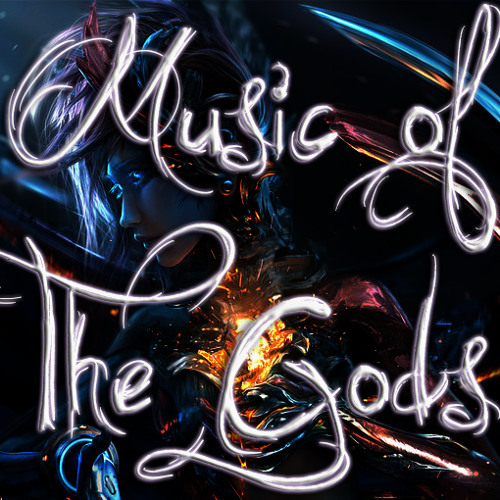 Music of the Gods's avatar