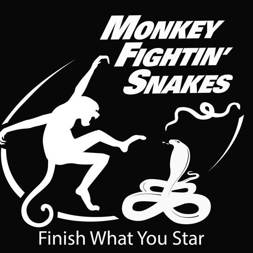Monkey Fightin' Snakes's avatar