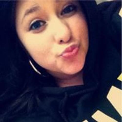Meagan Gonzales's avatar