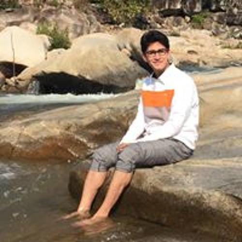 Harsh Mishra's avatar