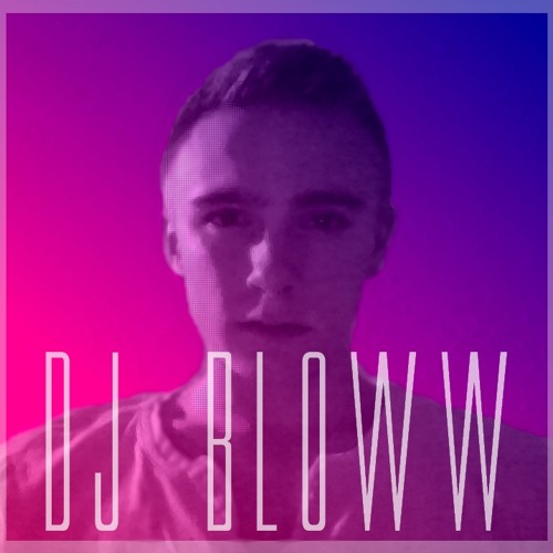 Dj Bloww's avatar