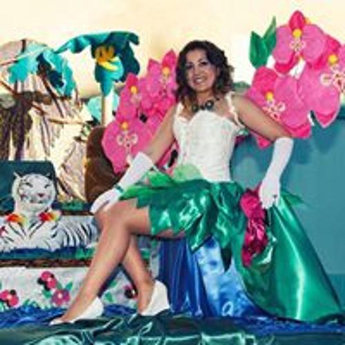 Mónica Prieto's avatar