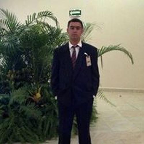 Martin Gaxiola's avatar