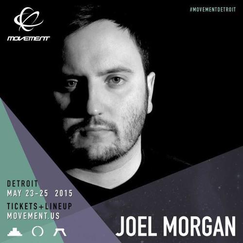 Joel Morgan's avatar