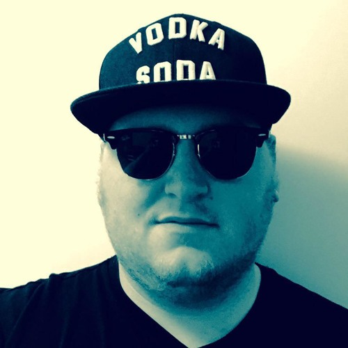 DJ PATT's avatar