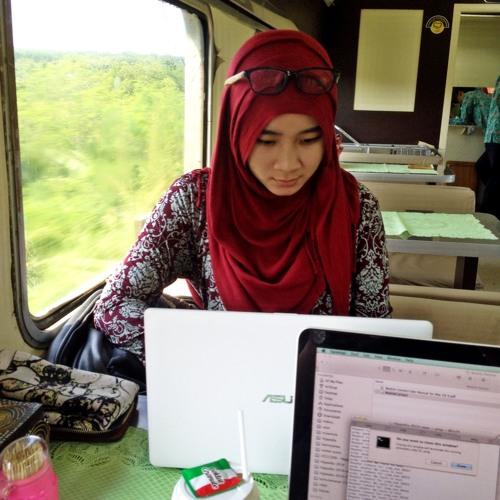 Rizkiya Fauziyah 1's avatar