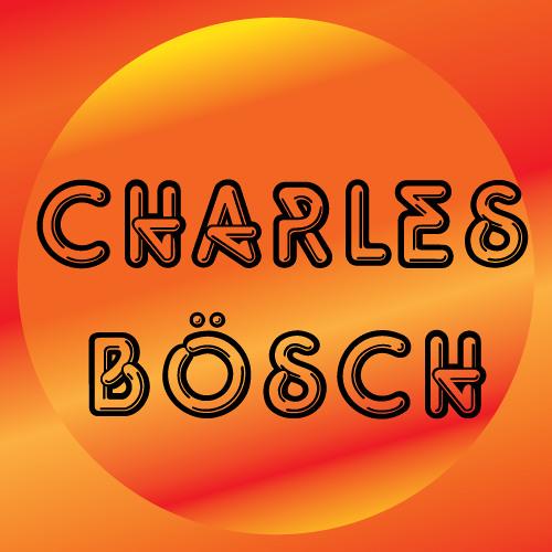 Charles Bösch's avatar