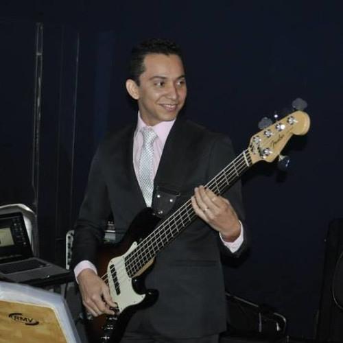 Érico Arruda's avatar