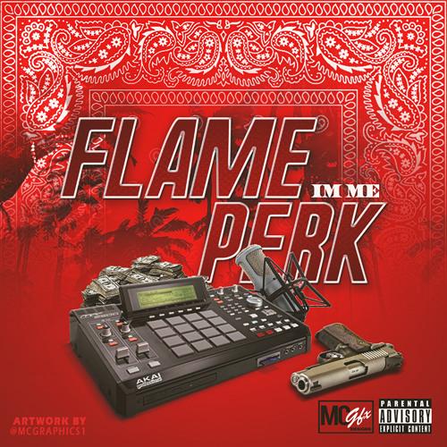 Flame Perk's avatar