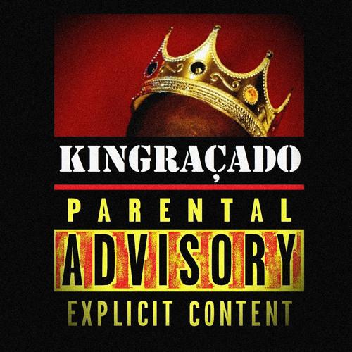 KINGRAÇADO_PORTO's avatar