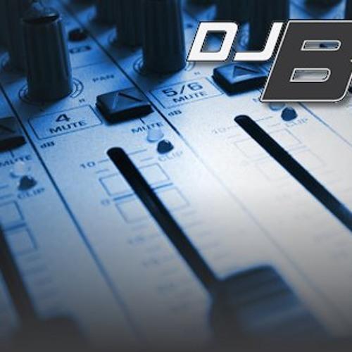 Dj Byrd Beats's avatar