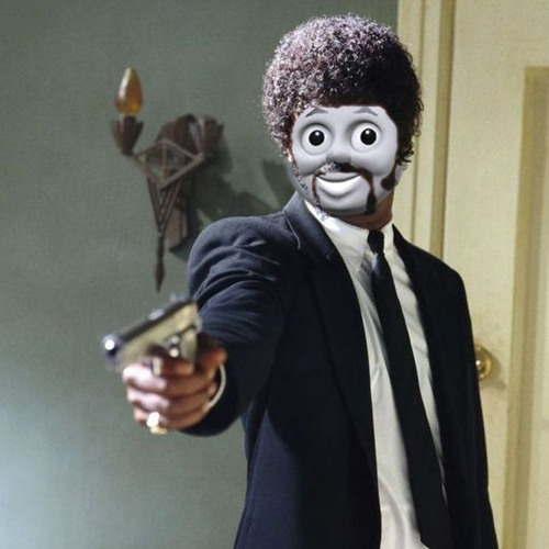 Thomas L Jackson's avatar