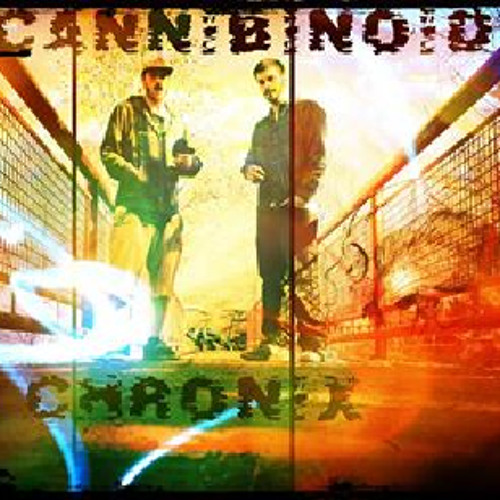 Cannibinoid Chronix's avatar