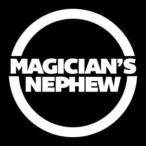 Magician's Nephew Band's avatar