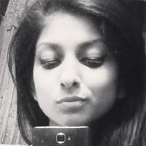 Asha Dawani's avatar