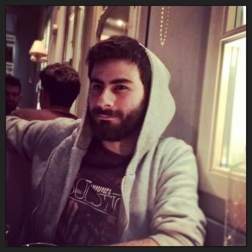 Tasos Fotopoulos's avatar