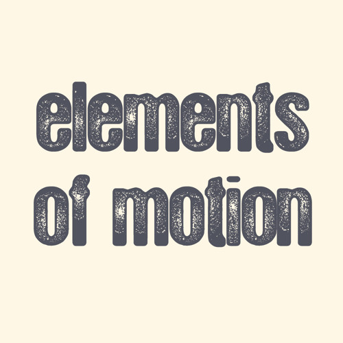 elements of motion's avatar