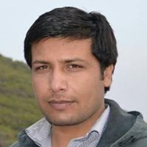 Muhammad Adeel Amjad's avatar