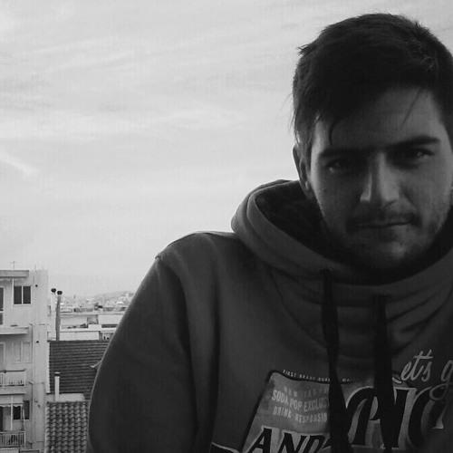 Xristos Barberis's avatar