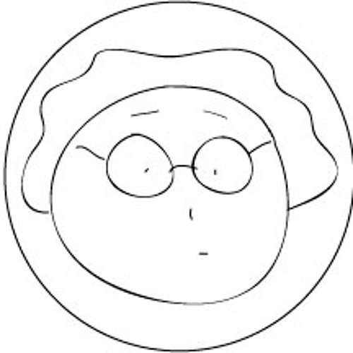 old lady face recordings's avatar