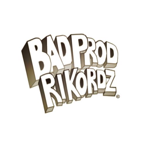 BAD PROD RIKORDZ / B.P.R.'s avatar